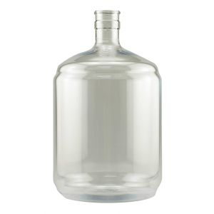 Carboy- Vintage Shop-3 Gallon PET