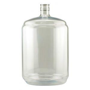 Carboy- Vintage Shop -6 Gallon PET