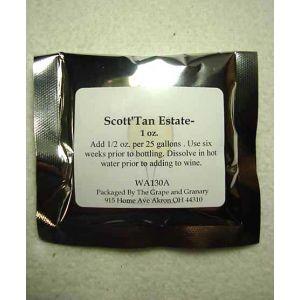 Scott'Tan Estate - 1 oz
