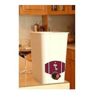Wine On Tap- Fermtech