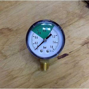 Gauge for Wine Tank Pump (Replacement)