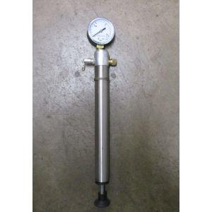 Pump- For Variable Capacity Tanks