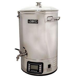 Zyborg Brewing System -9.25 gal (w/pump)